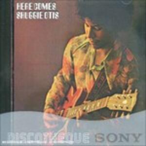 Here Comes Shuggie Otis - CD Audio di Shuggie Otis