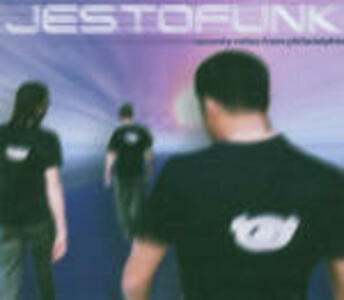 Seven Miles from Philadelphia - CD Audio di Jestofunk