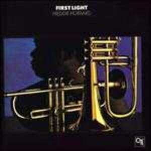 First Light - CD Audio di Freddie Hubbard