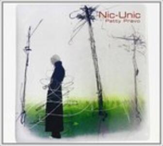 Nic-Unic - CD Audio di Patty Pravo