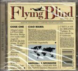 Flying Blind - CD Audio