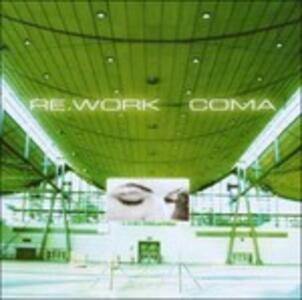 Coma - CD Audio di Rework