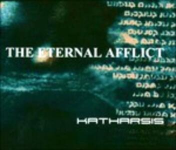 Katharsis - CD Audio di Eternal Afflict