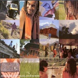 Pokhara - CD Audio di Yannick Noah