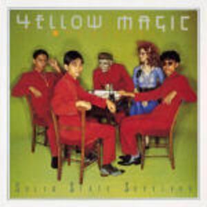 Solid State Survivor - CD Audio di Yellow Magic Orchestra