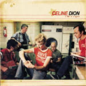 1 Fille et 4 types - CD Audio di Céline Dion