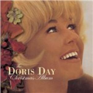 The Doris Day Christmas Album - CD Audio di Doris Day