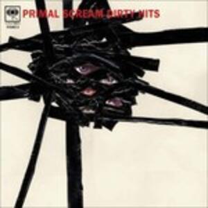 Dirty Hits - CD Audio di Primal Scream