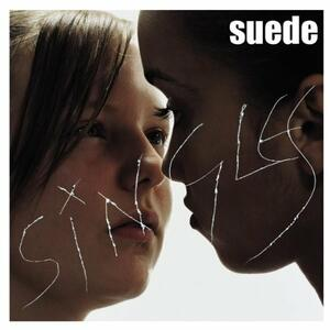Singles - CD Audio di Suede