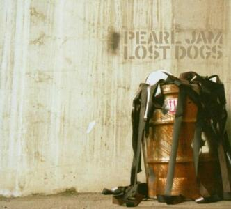 Lost Dogs - CD Audio di Pearl Jam