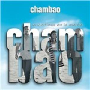 Endorfinas en la mente - CD Audio di Chambao