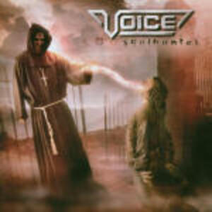Soulhunter - CD Audio di Voice