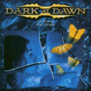 Of Decay and Desire - CD Audio di Dark at Dawn
