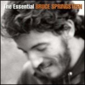 The Essential Bruce Springsteen - CD Audio di Bruce Springsteen