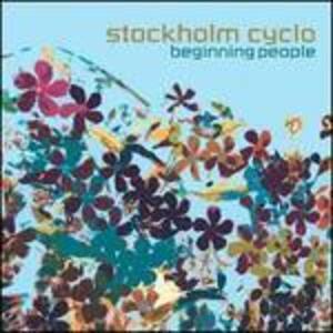 Beginning People - Vinile LP di Stockholm Cyclo