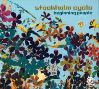 Beginning People - CD Audio di Stockholm Cyclo