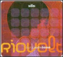 Digital Audio Bossa - Vinile LP di Riovolt