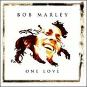One Love - CD Audio di Bob Marley