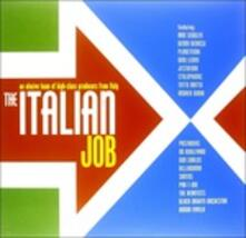 The Italian Job - Vinile LP