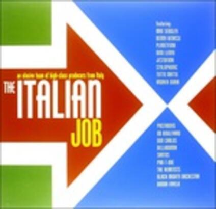 The Italian Job - Vinile LP
