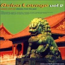 Asian Lounge vol.2 - Vinile LP