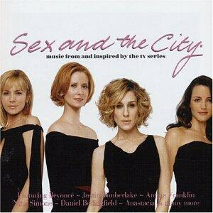 Sex and the City (Colonna Sonora) - CD Audio