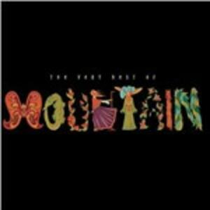 The Very Best of Mountain - CD Audio di Mountain