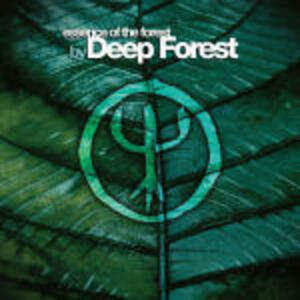 The Essence of the Forest - CD Audio di Deep Forest