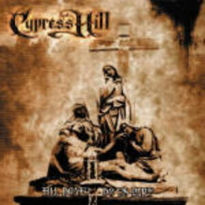 Till Death Do Us Part - CD Audio di Cypress Hill