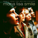 Cover CD Colonna sonora Mona Lisa Smile