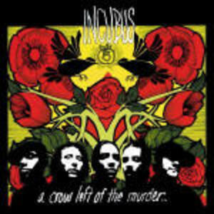 Crow Left of the Murder - CD Audio di Incubus