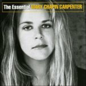 Essential - CD Audio di Mary Chapin Carpenter
