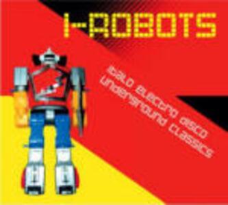 I-Robots - CD Audio