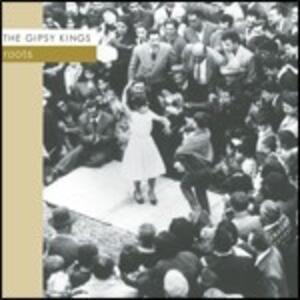 Roots - CD Audio di Gipsy Kings