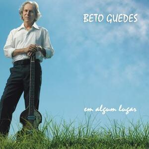 Em Algum Lugar - CD Audio di Beto Guedes