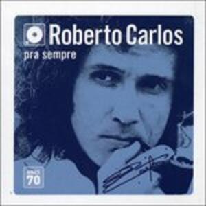 Pra Sempre vol.2 - CD Audio di Roberto Carlos