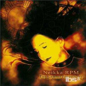 Gemini Prophecies, The - CD Audio di Neikka RPM
