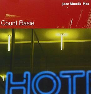 Jazz Moods: Hot - CD Audio di Count Basie