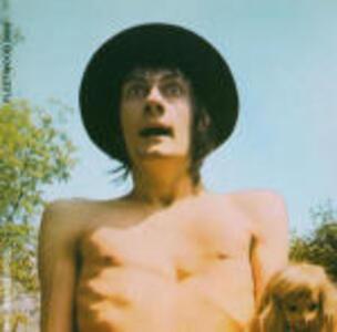 Mr. Wonderful - CD Audio di Fleetwood Mac
