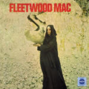 The Pious Bird of Good Omen - CD Audio di Fleetwood Mac