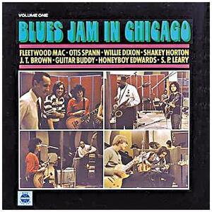 Blues Jam in Chicago vol.1 - CD Audio