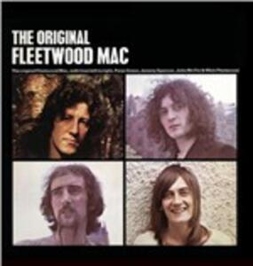 Original Fleetwood Mac - CD Audio di Fleetwood Mac