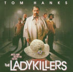 Cover CD Colonna sonora Ladykillers