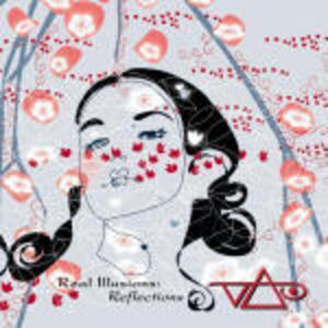 Real Illusions - Reflections - CD Audio di Steve Vai
