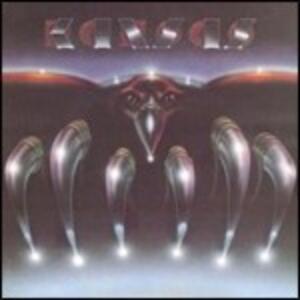 Song for America - CD Audio di Kansas
