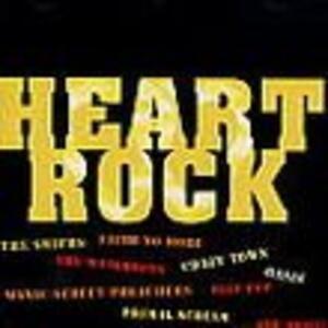 Heart Rock - CD Audio