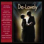 Cover CD Colonna sonora De-Lovely - Così facile da amare