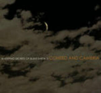 In Keeping Secrets of Silent Earth: 3 - CD Audio di Coheed and Cambria