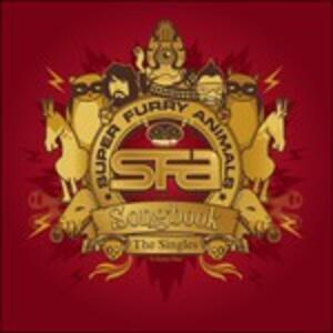 Songbook - CD Audio di Super Furry Animals