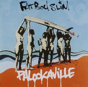 Palookaville - CD Audio di Fatboy Slim